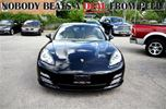 2011 Porsche Panamera 4S CERTIFIED & E-TESTED!**SUMMER SPECIAL!**FULLY L in Mississauga, Ontario