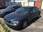 2004 Volvo S60 4DR SDN 2.5T Auto in Burlington, Ontario