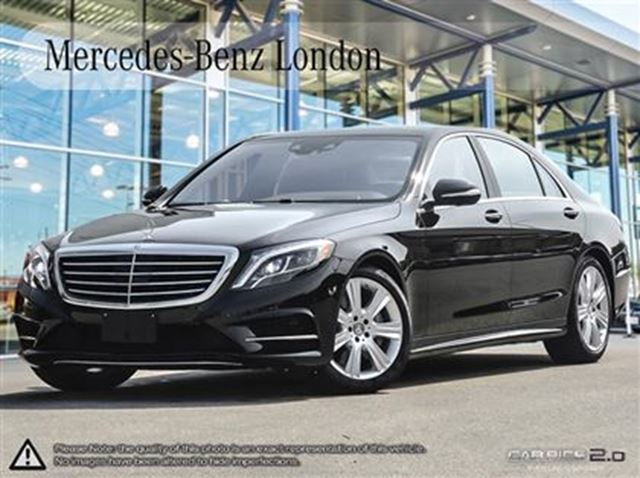 2016 mercedes benz s550 4matic sedan lwb includes winter for Mercedes benz winter tires