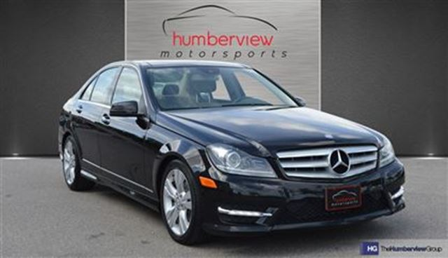 2012 mercedes benz c class c300 4matic w lane keeping for Mercedes benz assist