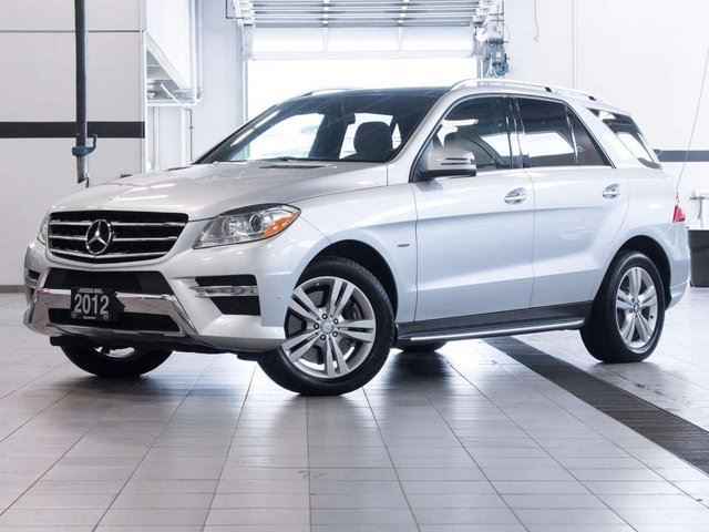 2012 mercedes benz m class ml350 4matic silver auto loan for 2012 mercedes benz m class ml350