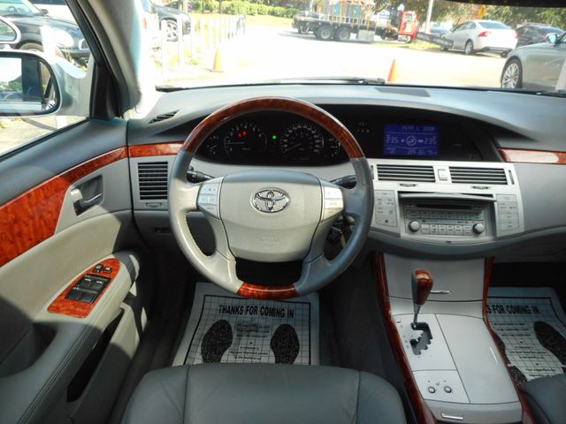 used 2007 toyota avalon xls leather sunroof for 9998. Black Bedroom Furniture Sets. Home Design Ideas