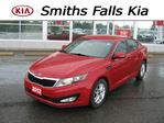2012 Kia Optima GDI in Smiths Falls, Ontario