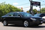 2011 Chevrolet Malibu ONLY 69K! **CLEAN CARPROOF** ALL POWER OPTIONS in Scarborough, Ontario