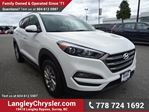 2016 Hyundai Tucson Base w/Safety Rear Camera & Heated Seats in Surrey, British Columbia