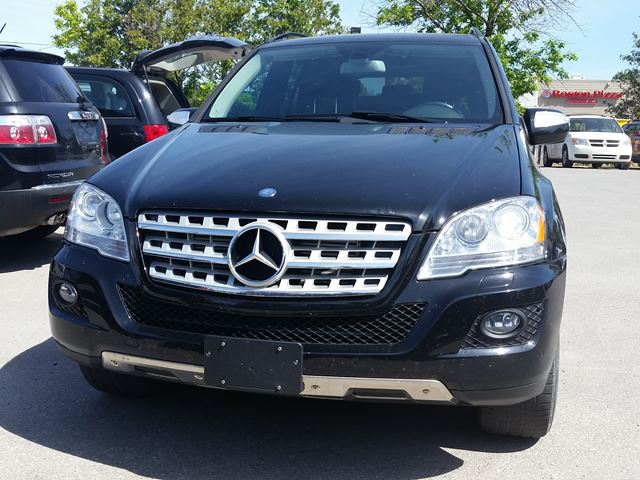 2010 mercedes benz m class ml350 bluetec keswick for 2010 mercedes benz ml 350