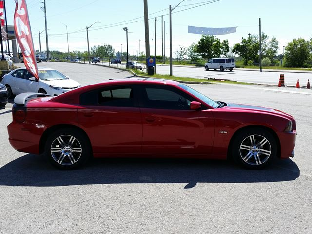 2012 Dodge Charger SXT Barrie tario Car For Sale