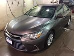 2015 Toyota Camry LE in Edmundston, New Brunswick