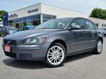 2007 Volvo S40 AWD in Kitchener, Ontario
