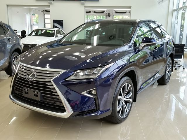 2016 lexus rx 350 executive package mississauga ontario car for sale 2506915. Black Bedroom Furniture Sets. Home Design Ideas