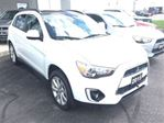 2015 Mitsubishi RVR GT Leather, Panoramic Sunroof, Back Up Camera in Thunder Bay, Ontario