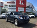 2006 Nissan Pathfinder LE at in Vancouver, British Columbia