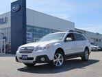 2014 Subaru Outback 3.6R WITH EYESIGHT in Stratford, Ontario