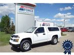 2011 Chevrolet Colorado LT in Edmonton, Alberta