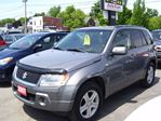 2007 Suzuki Grand Vitara LIMITED in Kitchener, Ontario