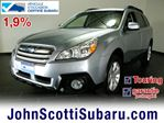 2013 Subaru Outback Touring 1.9% in St Leonard, Quebec
