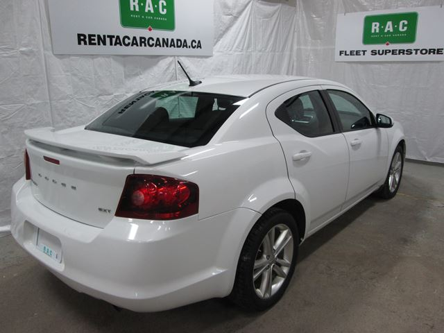 2014 dodge avenger sxt richmond ontario used car for sale 2508878. Cars Review. Best American Auto & Cars Review