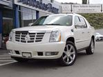 2011 Cadillac Escalade EXT EXT | All-wheel Drive | Rear Entertainment | 6.2L V8 | Power Retractable Assist Steps in Kamloops, British Columbia
