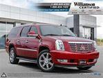 2014 Cadillac Escalade ESV           in Uxbridge, Ontario