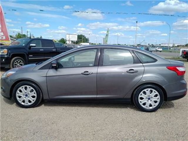 2014 ford focus se edmonton alberta used car for sale. Black Bedroom Furniture Sets. Home Design Ideas