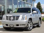 2013 Cadillac Escalade Certified | 6.2L Engine | 7-Passenger | Navigation | Power Adjustable Pedals | 22inch Chrome Aluminum Wheels | Side Blind Spot Alert in Kamloops, British Columbia