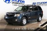 2008 Mazda Tribute GS V6 + AWD + A/C + MAGS + HIT in Drummondville, Quebec