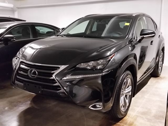 2016 lexus nx 200t executive black erin park lexus new car. Black Bedroom Furniture Sets. Home Design Ideas