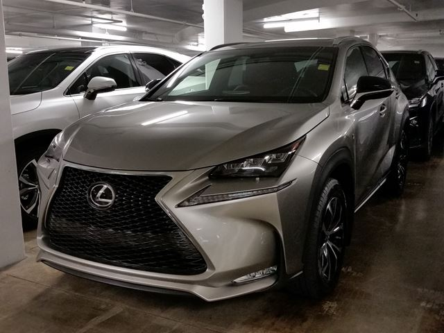 2016 lexus nx 200t f sport series 1 mississauga ontario car for sale 2510178. Black Bedroom Furniture Sets. Home Design Ideas