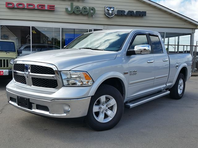2015 ram 1500 slt silver patterson chrysler dodge jeep. Black Bedroom Furniture Sets. Home Design Ideas