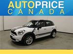 2012 MINI Cooper Countryman NAVIGATION 'S'ALL4 PANOROOF in Mississauga, Ontario