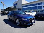 2016 Audi A4 2.0T Progressiv plus in Richmond, British Columbia