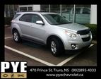 2013 Chevrolet Equinox LT in Truro, Nova Scotia