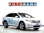 2011 Toyota Venza V6 AWD LEATHER BACK UP CAMERA PANORAMIC SUNROOF in North York, Ontario