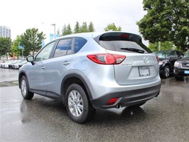 2016 mazda cx 5 gx awd surrey british columbia car for sale 2511686. Black Bedroom Furniture Sets. Home Design Ideas