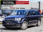 2014 Chrysler Town and Country Touring in Winnipeg, Manitoba