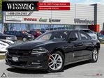 2015 Dodge Charger SXT in Winnipeg, Manitoba