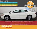 2010 Buick Lucerne CXL 3.9L 6 CYL AUTOMATIC FWD 4D SEDAN in Middleton, Nova Scotia