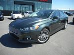 2016 Ford Fusion SE CUIR TOIT NAV 4RM in Joliette, Quebec