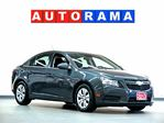 2013 Chevrolet Cruze LT TURBO LEATHER SUNROOF ALLOYS  in North York, Ontario