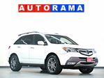 2007 Acura MDX TECH PKG NAVIGATION 7 PASS LEATHER BACK UP CAM SUNROOF  in North York, Ontario