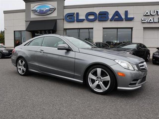 2013 mercedes benz e class e350 4matic amg styling full for Mercedes benz insurance