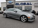 2013 Mercedes-Benz E-Class E350 4MATIC AMG STYLING ***FULL SIZE SPORT CAR**** in Ottawa, Ontario