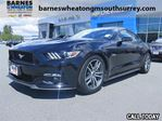 2015 Ford Mustang One Owner No Accidents in Surrey, British Columbia