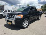 2014 Nissan Titan S LOW KMS!! BACK UP CAMERA TRAILER HITCH HEATED MI in St Catharines, Ontario