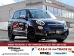 2015 Fiat 500L Lounge in Lindsay, Ontario