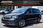 2015 Chrysler Town and Country S Driver Convenience, SafetyTec, Security Grps. Dual DVD Screens Nav in Thornhill, Ontario