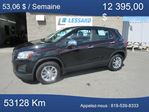 2014 Chevrolet Trax LS in Shawinigan, Quebec