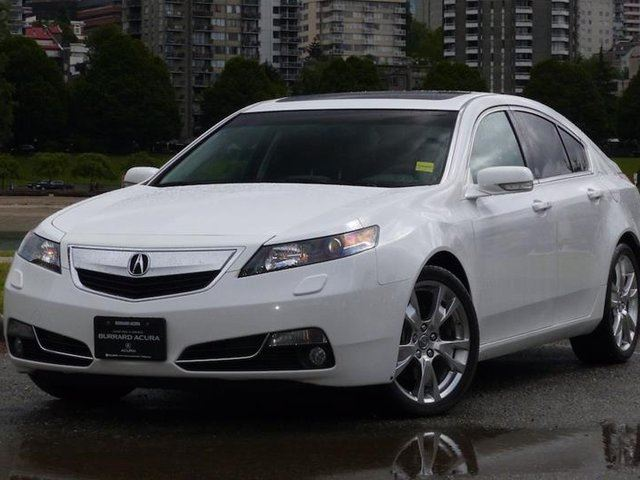 2014 acura tl sh awd elite at vancouver british columbia used car for sale 2512061. Black Bedroom Furniture Sets. Home Design Ideas