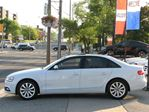2013 Audi A4 QUATTRO **AWD/SUNROOF/LED/LEATHER/XENON LIGHTS** in Toronto, Ontario