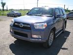 2012 Toyota 4Runner Limited *Certified & E-tested* in Vars, Ontario